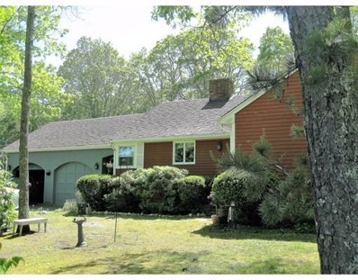 5 Portside Drive, Bourne, MA 02559 - MLS#: 72175417