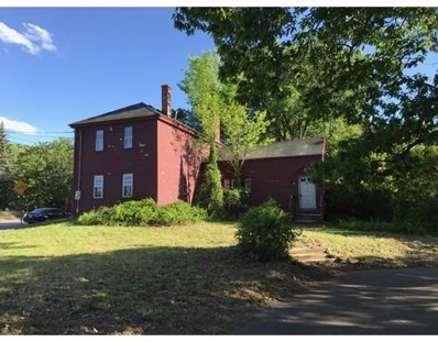 258 Leominster Rd, Sterling, MA 01564 - MLS#: 72175456