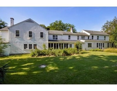 237 Old Main Road, Falmouth, MA 02540 - MLS#: 72175650