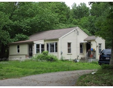 53 Burncoat St, Leicester, MA 01524 - MLS#: 72175863