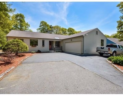 36 Old Kenyon Rd, Falmouth, MA 02536 - MLS#: 72176243
