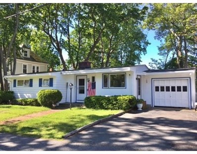 35 Valley Road, Nahant, MA 01908 - MLS#: 72176289