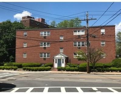 1185 Adams Street UNIT 7, Boston, MA 02124 - MLS#: 72176336