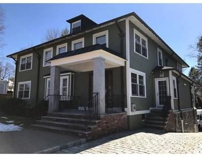 902 Commonwealth Ave, Newton, MA 02459 - MLS#: 72176434