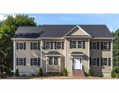 23 Wilson, Wilmington, MA 01887 - MLS#: 72176973