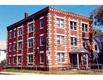 1475 Dwight St, Holyoke, MA 01040 - MLS#: 72177185