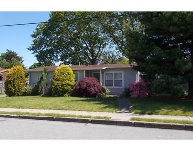 110 Hudson St, New Bedford, MA 02744 - MLS#: 72177191