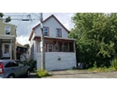 48 Dix St., Revere, MA 02151 - MLS#: 72177426