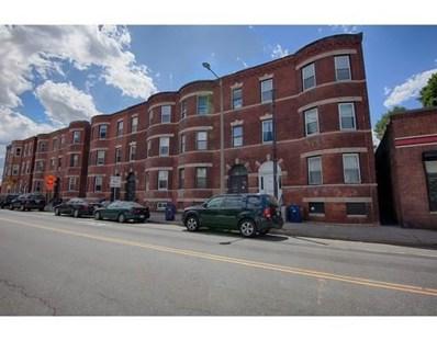 211 South St UNIT 1, Boston, MA 02130 - MLS#: 72177555