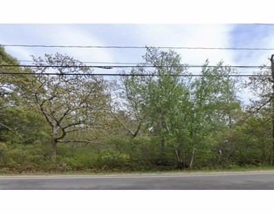 134 Old County Rd, West Tisbury, MA 02575 - MLS#: 72177699