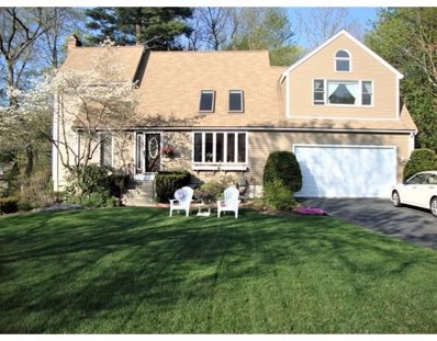 20 Michael Lane, Stoughton, MA 02072 - MLS#: 72177847