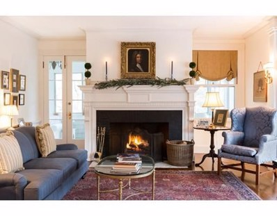 180 Border St, Scituate, MA 02066 - MLS#: 72177880