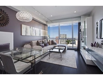 110 Stuart St UNIT 17D, Boston, MA 02116 - MLS#: 72178208