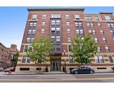 535 Harrison Avenue UNIT A101, Boston, MA 02118 - MLS#: 72178239