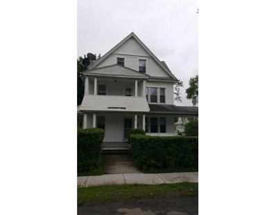 56 Narragansett, Springfield, MA 01107 - MLS#: 72178395