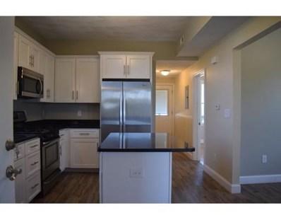 41 Boardman St UNIT 1, Boston, MA 02128 - MLS#: 72178543