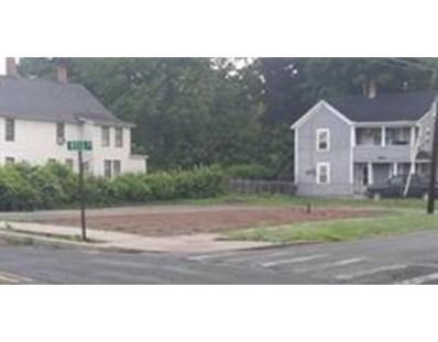 144 Meadow Street, Westfield, MA 01085 - MLS#: 72178602