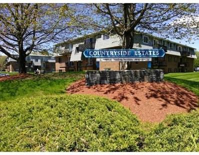 176 Maple Ave UNIT 5-26, Rutland, MA 01543 - MLS#: 72178645