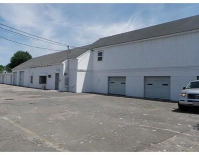 970 Montello St., Brockton, MA 02301 - MLS#: 72178767