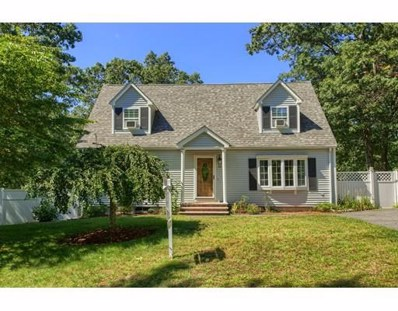 23 Hilldale Avenue, Middleton, MA 01949 - MLS#: 72179075