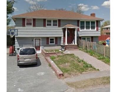 110 Norwood, Brockton, MA 02302 - MLS#: 72179117