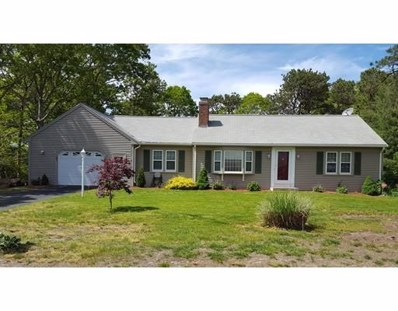 142 Capt Small Road, Yarmouth, MA 02664 - MLS#: 72179275