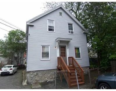 31 Cottage St, Lynn, MA 01905 - MLS#: 72179603