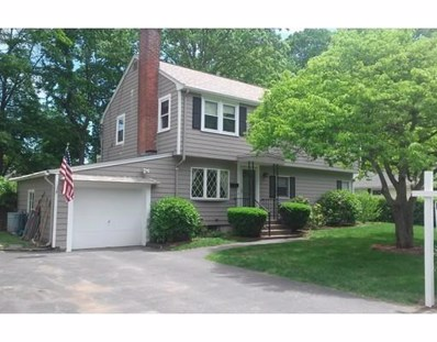 449 Winter Street, Norwood, MA 02062 - MLS#: 72179612