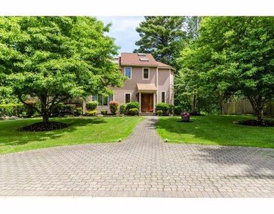 20 Fosters Pond Road, Andover, MA 01810 - MLS#: 72179666