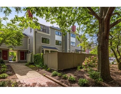 20 Federal St UNIT 3B, Salem, MA 01970 - MLS#: 72179677