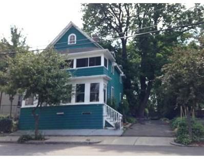 53 Lowell Street, Malden, MA 02148 - MLS#: 72179750