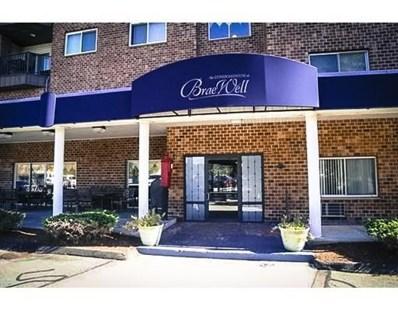 230 Willard St UNIT 410, Quincy, MA 02169 - MLS#: 72180098