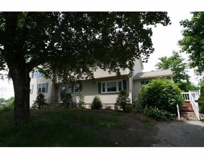 928 East St., Tewksbury, MA 01876 - MLS#: 72180105