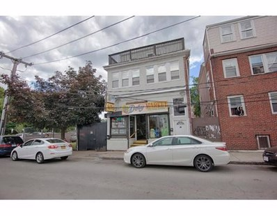 16 Dacia St, Boston, MA 02125 - MLS#: 72180365