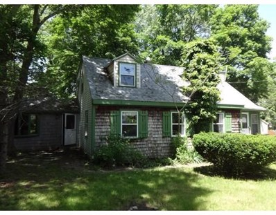 11 Rainbow Lane, Weymouth, MA 02190 - MLS#: 72180473