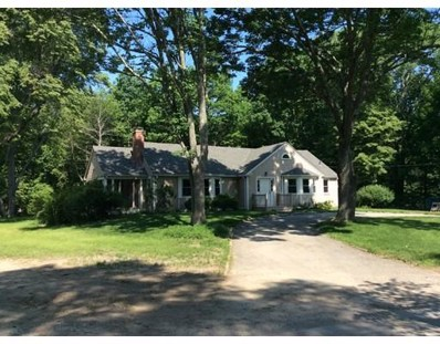 80 Mann Lot Road, Scituate, MA 02066 - MLS#: 72180508