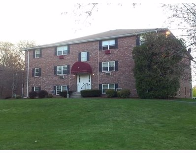 9 Cross Street UNIT 5, Chelmsford, MA 01863 - MLS#: 72180567