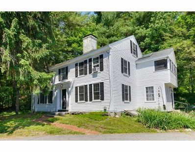171 Lowell Rd, Groton, MA 01450 - MLS#: 72180586
