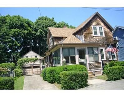 77 Dearborn Avenue, Lynn, MA 01905 - MLS#: 72180761