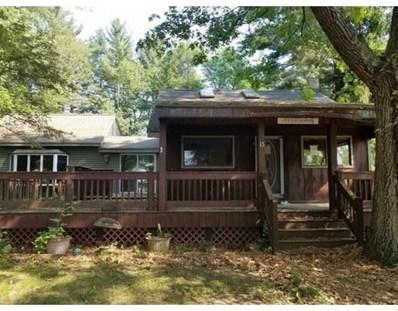 15 Pine Ln, Brookfield, MA 01506 - MLS#: 72180854