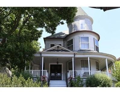 41 Tudor St, Lynn, MA 01902 - MLS#: 72180919