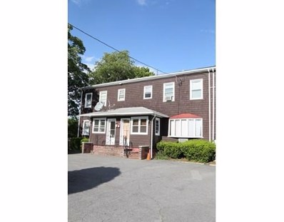 3 Oliver Pl, Everett, MA 02149 - MLS#: 72181096