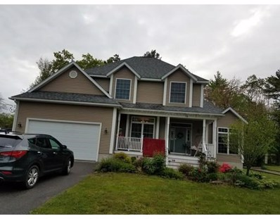 14 Cleveland St, Leominster, MA 01453 - MLS#: 72181130