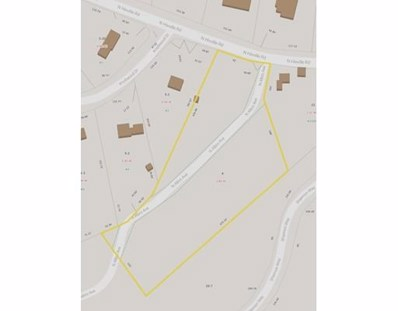 Lot 0 North Hixville Rd, Dartmouth, MA 02747 - MLS#: 72181240