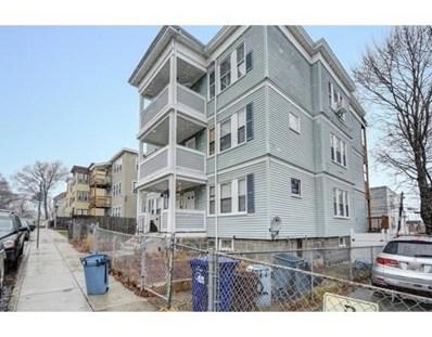 59 Goodale Street UNIT 2, Boston, MA 02126 - MLS#: 72181295