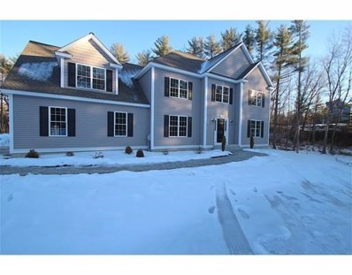 Lot 3 Old Dunstable Road, Groton, MA 01450 - MLS#: 72181349