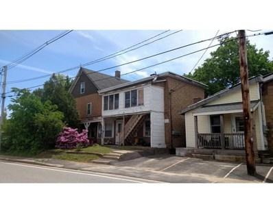 2 N Main Street, Templeton, MA 01468 - MLS#: 72181689