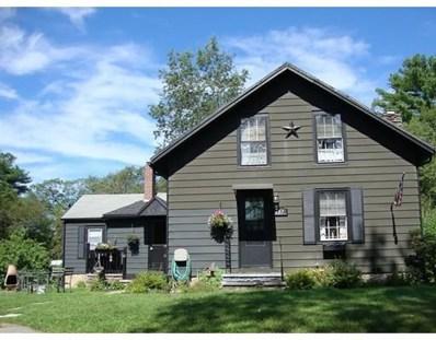 187 New Boston Rd, Sturbridge, MA 01566 - MLS#: 72182067