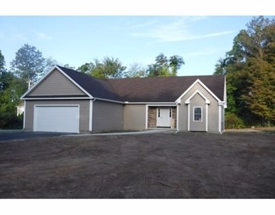 209 Dewey, West Springfield, MA 01089 - MLS#: 72182496
