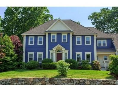 41 Keyes House Rd, Shrewsbury, MA 01545 - MLS#: 72182564